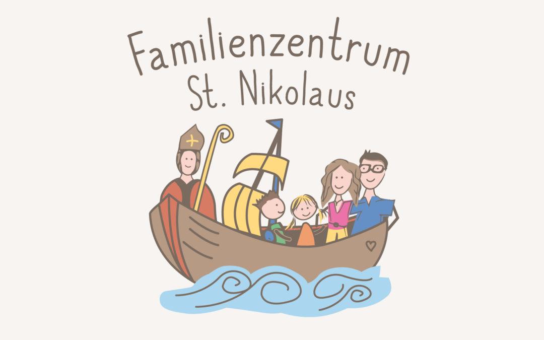 Familienzentrum Rettigheim Logo